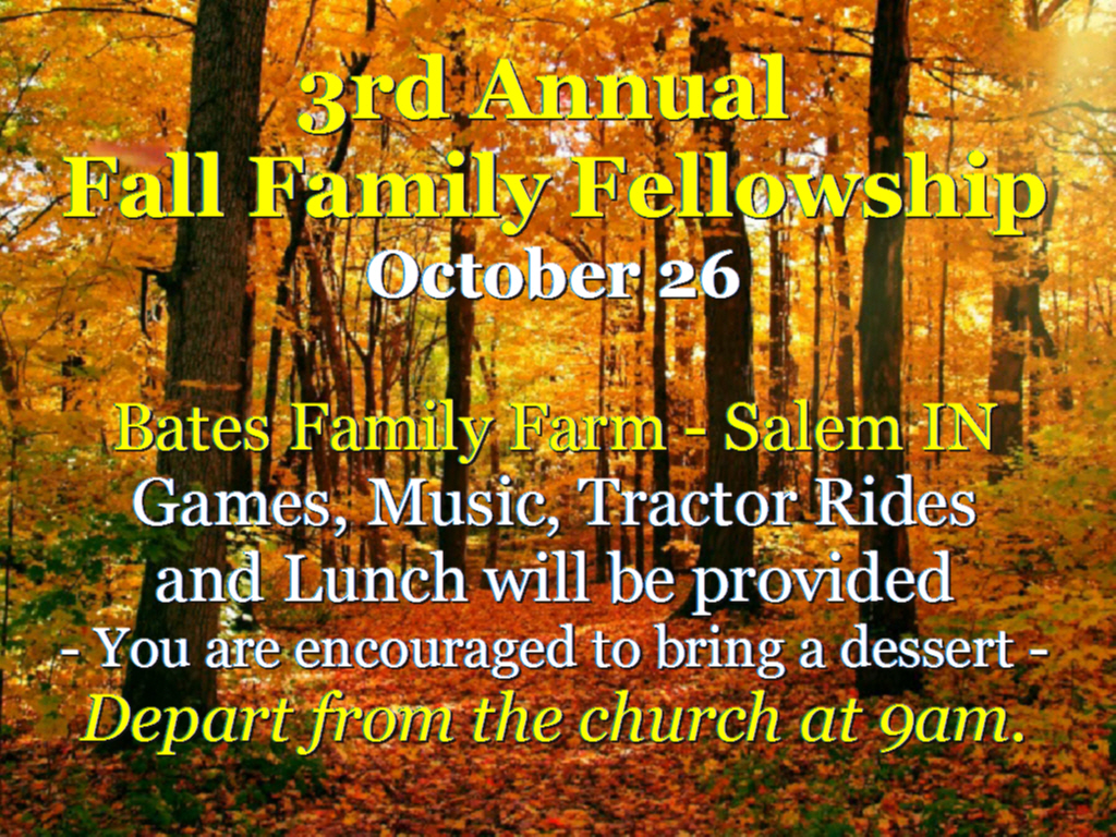 030_Fall Family Fellowship