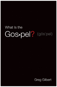 what-is-the-gospel-book-image