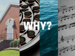 Why? Sermon Series