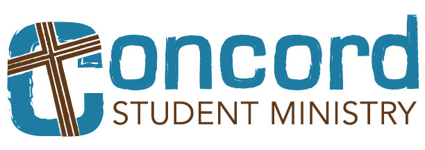 Concord Student Ministry Wrap Up