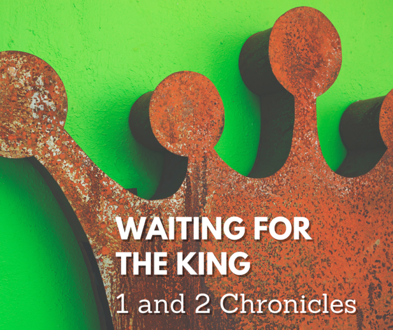 Chronicles Series Graphic